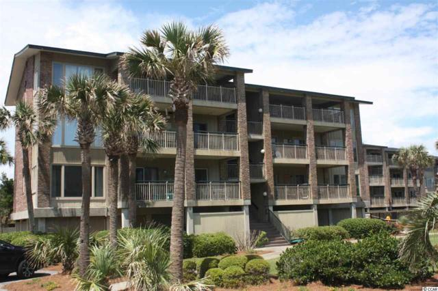320 Myrtle Drive Unit H4, Pawleys Island, SC 29585 (MLS #1811399) :: The HOMES and VALOR TEAM