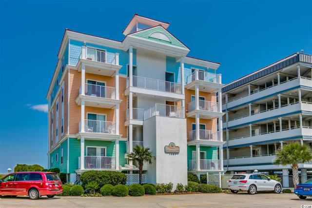 1567 S Waccamaw Dr #42, Garden City Beach, SC 29576 (MLS #1811411) :: The HOMES and VALOR TEAM
