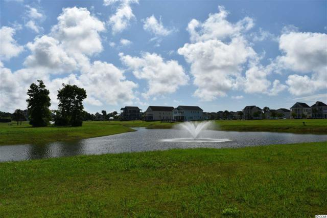 Lot 572 Legare Place, Myrtle Beach, SC 29579 (MLS #1811416) :: The HOMES and VALOR TEAM