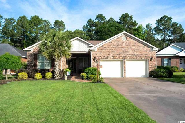 2981 Woodberry Ct., Little River, SC 29566 (MLS #1811426) :: SC Beach Real Estate