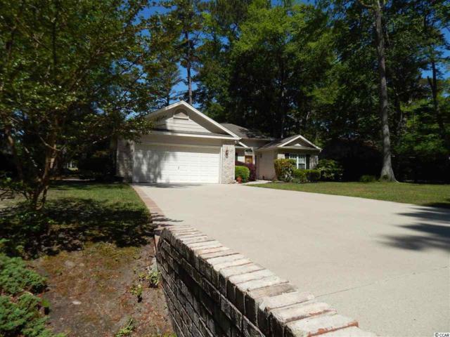 38 Swamp Fox Dr., Carolina Shores, NC 28467 (MLS #1811430) :: Myrtle Beach Rental Connections