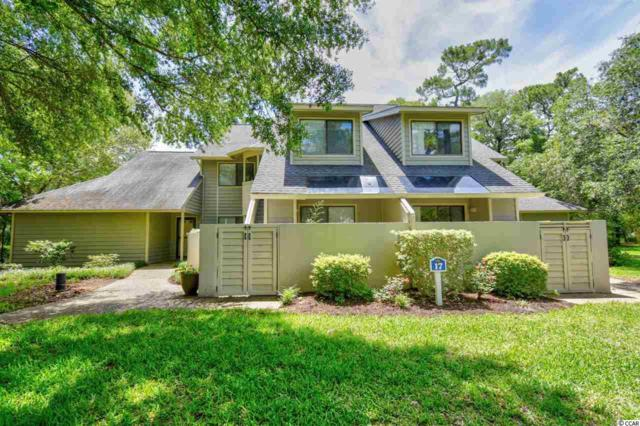 218 Westleton Drive 17-A, Myrtle Beach, SC 29572 (MLS #1811439) :: The Hoffman Group