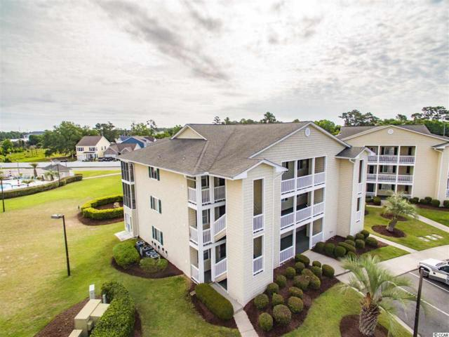 211 Landing Road D, North Myrtle Beach, SC 29582 (MLS #1811441) :: SC Beach Real Estate