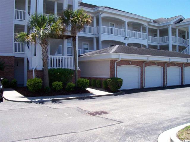4839 Carnation Circle #203, Myrtle Beach, SC 29577 (MLS #1811450) :: The Litchfield Company