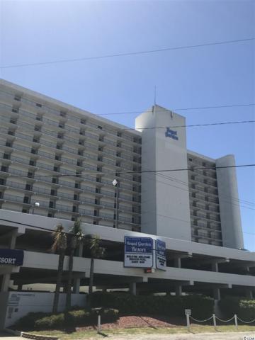 1210 N Waccamaw Dr #212, Garden City Beach, SC 29576 (MLS #1811455) :: James W. Smith Real Estate Co.