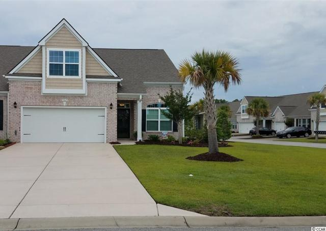 5069 Prato Loop #5069, Myrtle Beach, SC 29579 (MLS #1811463) :: Matt Harper Team