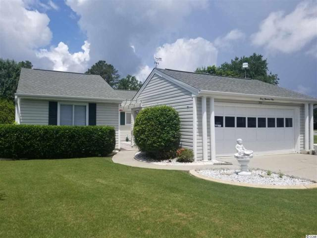 301 Killarney Drive, Myrtle Beach, SC 29588 (MLS #1811473) :: The Greg Sisson Team with RE/MAX First Choice