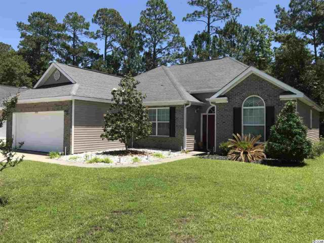 2808 Sanctuary Blvd, Conway, SC 29526 (MLS #1811480) :: SC Beach Real Estate