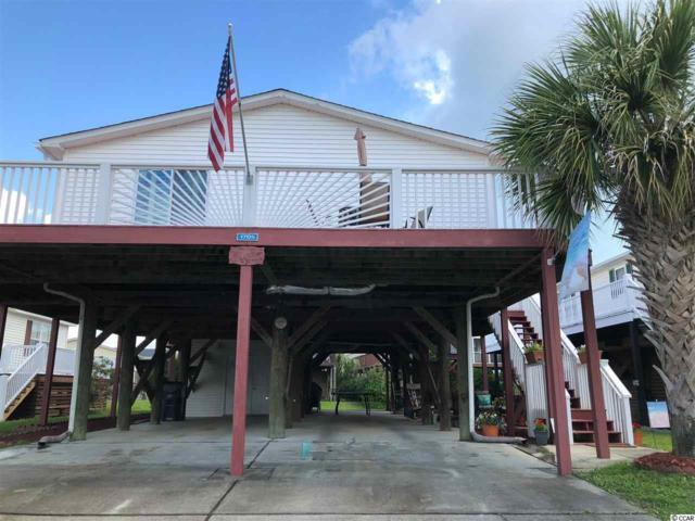 1705 Mason Circle, Surfside Beach, SC 29575 (MLS #1811484) :: Matt Harper Team