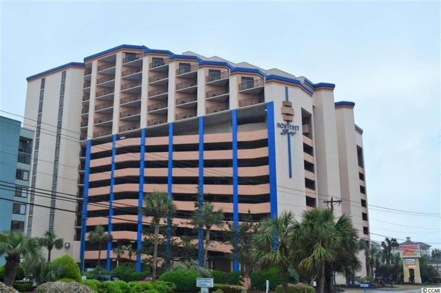 6804 N Ocean Blvd #1437, Myrtle Beach, SC 29577 (MLS #1811485) :: Sloan Realty Group