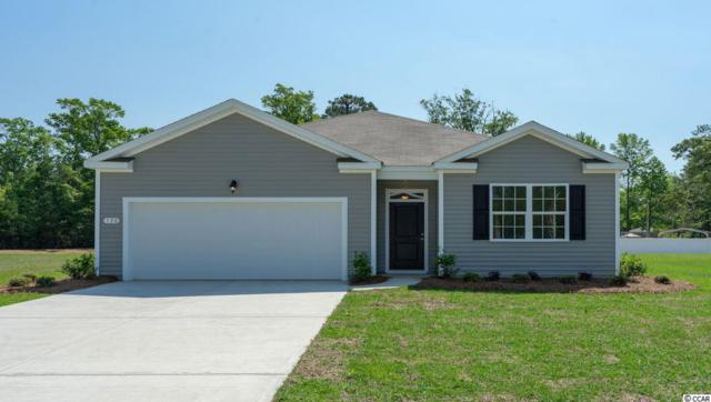 3127 Holly Loop, Conway, SC 29527 (MLS #1811486) :: Matt Harper Team