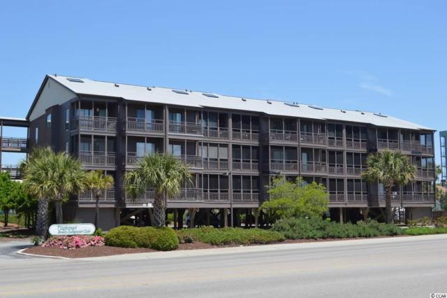 207 N Ocean Blvd. #343, North Myrtle Beach, SC 29582 (MLS #1811487) :: Matt Harper Team