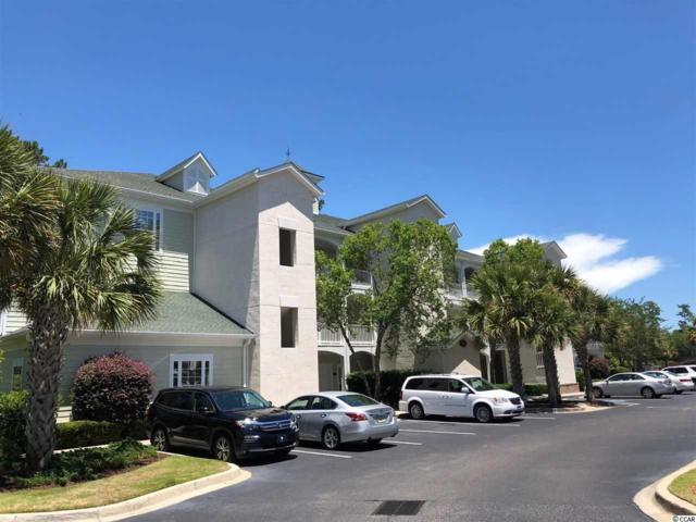 104 Cypress Point Drive #203, Myrtle Beach, SC 29579 (MLS #1811490) :: Trading Spaces Realty