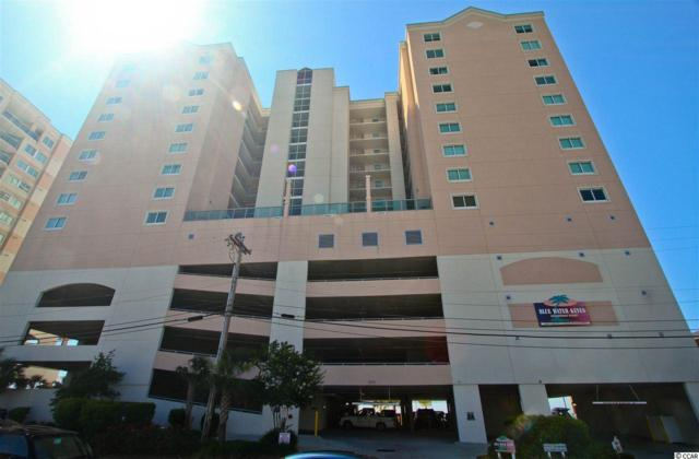 2001 S Ocean Blvd. #901, North Myrtle Beach, SC 29582 (MLS #1811495) :: The Greg Sisson Team with RE/MAX First Choice