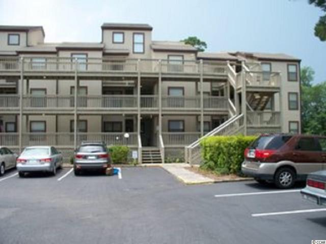 501 Maison Drive E-13, Myrtle Beach, SC 29572 (MLS #1811517) :: The Greg Sisson Team with RE/MAX First Choice