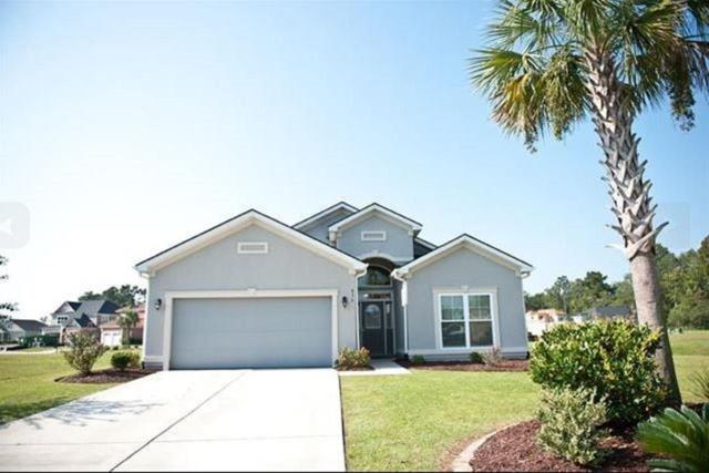830 Covelo Ln., Myrtle Beach, SC 29579 (MLS #1811552) :: SC Beach Real Estate