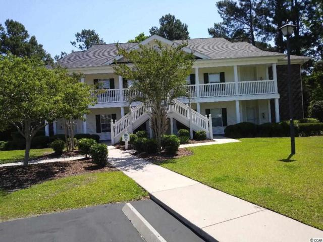 1266 River Oaks Dr 12 F, Myrtle Beach, SC 29579 (MLS #1811571) :: James W. Smith Real Estate Co.