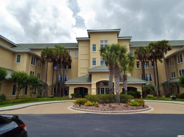 2180 Waterview Drive #844, North Myrtle Beach, SC 29582 (MLS #1811576) :: Trading Spaces Realty
