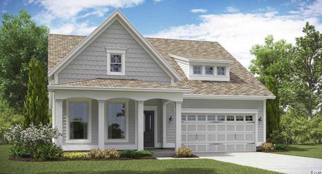 2684 Goldfinch Drive, Myrtle Beach, SC 29577 (MLS #1811587) :: Myrtle Beach Rental Connections