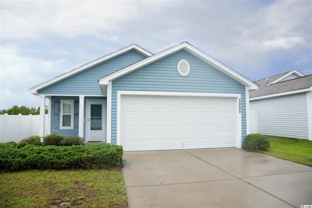 3005 Hollybrooke Dr., Myrtle Beach, SC 29579 (MLS #1811602) :: Myrtle Beach Rental Connections