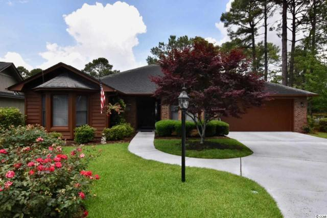 230 Cottonwood Ln, Conway, SC 29526 (MLS #1811603) :: Myrtle Beach Rental Connections