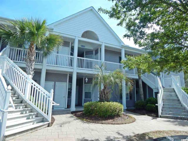 863 Palmetto Trail #202, Myrtle Beach, SC 29577 (MLS #1811608) :: Trading Spaces Realty