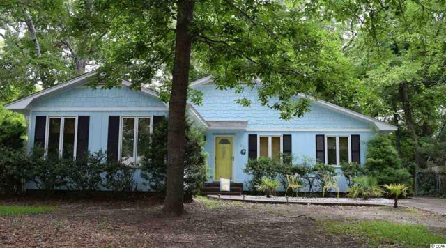 614 5th Ave, Surfside Beach, SC 29575 (MLS #1811609) :: Myrtle Beach Rental Connections