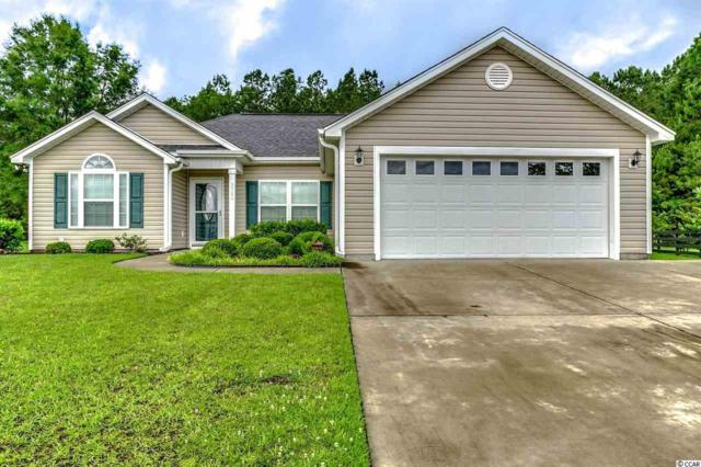 2725 Green Pond Circle, Conway, SC 29527 (MLS #1811632) :: Myrtle Beach Rental Connections