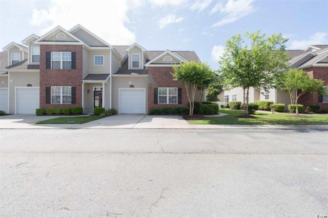 4386 Willoughby Lane #4386, Myrtle Beach, SC 29577 (MLS #1811648) :: SC Beach Real Estate