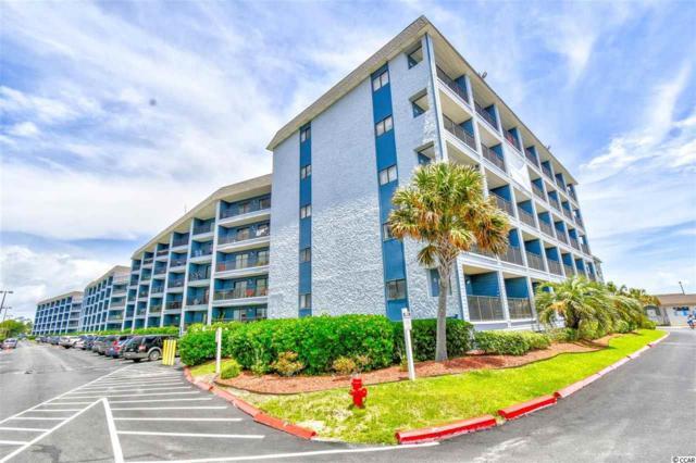 5905 S Kings Hwy B-336, Myrtle Beach, SC 29575 (MLS #1811653) :: SC Beach Real Estate