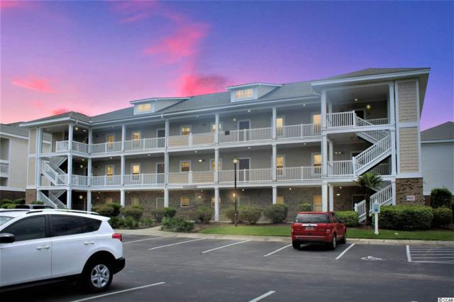 600 Heathrow Drive #1092, Myrtle Beach, SC 29579 (MLS #1811692) :: SC Beach Real Estate