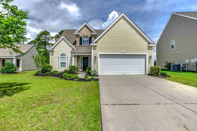 2398 Windmill Way, Myrtle Beach, SC 29579 (MLS #1811693) :: James W. Smith Real Estate Co.