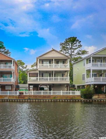 6001 South Kings Highway Site Mh-09B, Myrtle Beach, SC 29575 (MLS #1811697) :: Myrtle Beach Rental Connections