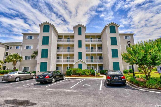 1100 Commons Blvd #504, Myrtle Beach, SC 29572 (MLS #1811700) :: Silver Coast Realty