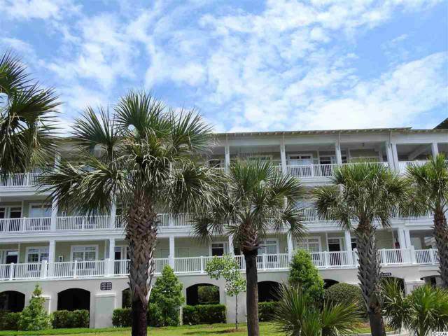 14300 Ocean Highway #109, Pawleys Island, SC 29585 (MLS #1811701) :: James W. Smith Real Estate Co.
