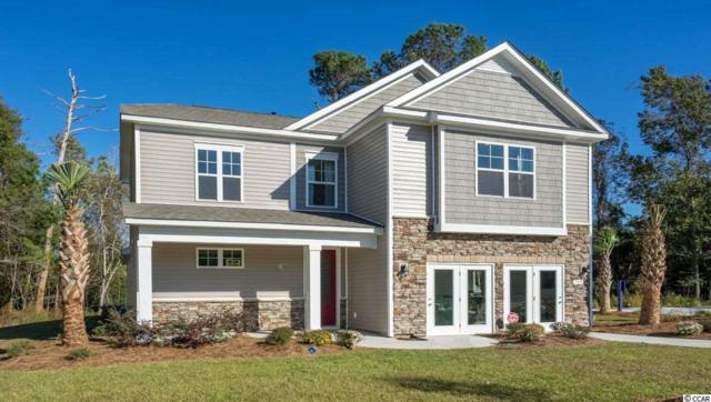 5316 Shorthorn Way, Myrtle Beach, SC 29588 (MLS #1811720) :: James W. Smith Real Estate Co.