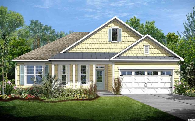 1593 Thornbury Drive, Myrtle Beach, SC 29577 (MLS #1811740) :: James W. Smith Real Estate Co.
