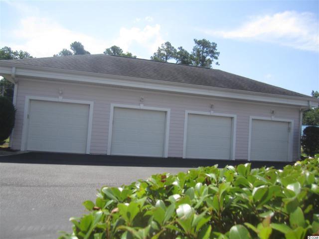 8-G Dahlia Court -  Garage 8-G, Myrtle Beach, SC 29577 (MLS #1811771) :: The Litchfield Company