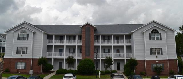4823 Innisbrook Ct Unit 706 #706, Myrtle Beach, SC 29579 (MLS #1811790) :: SC Beach Real Estate