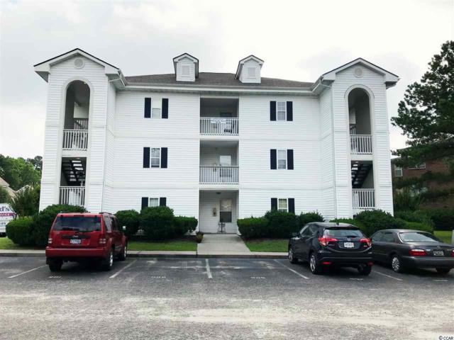 4265 Villas Drive #906, Little River, SC 29566 (MLS #1811802) :: Myrtle Beach Rental Connections
