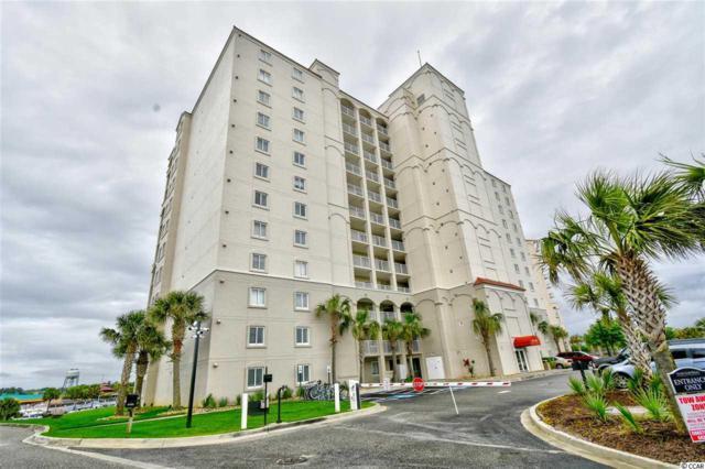 2151 Bridgeview Ct 1-201, North Myrtle Beach, SC 29582 (MLS #1811803) :: SC Beach Real Estate