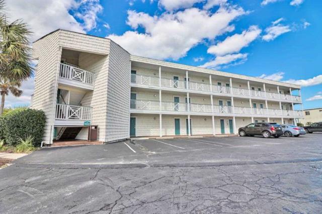 1 Norris Drive #217, Pawleys Island, SC 29585 (MLS #1811809) :: James W. Smith Real Estate Co.