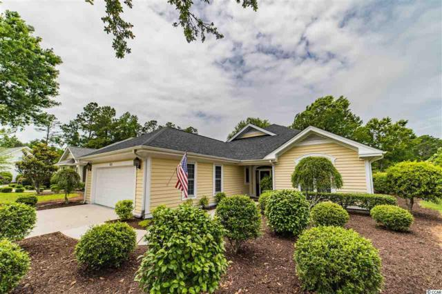 1321 Lighthouse Drive, North Myrtle Beach, SC 29582 (MLS #1811819) :: Myrtle Beach Rental Connections