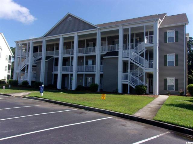 5834 Longwood Drive #304, Murrells Inlet, SC 29576 (MLS #1811830) :: The Greg Sisson Team with RE/MAX First Choice