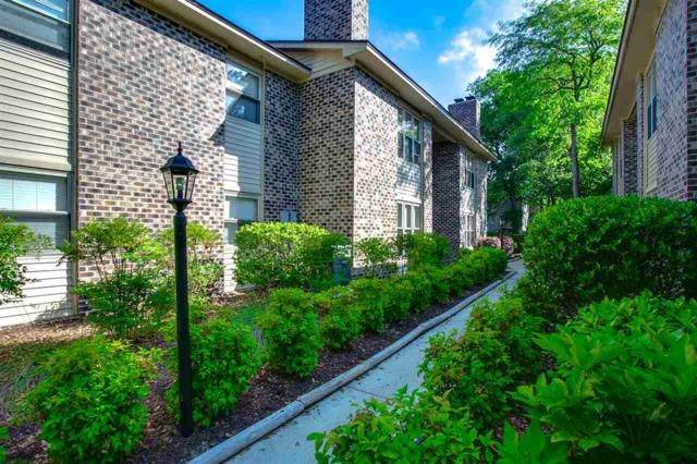 404 N 75th Avenue F, Myrtle Beach, SC 29572 (MLS #1811842) :: James W. Smith Real Estate Co.
