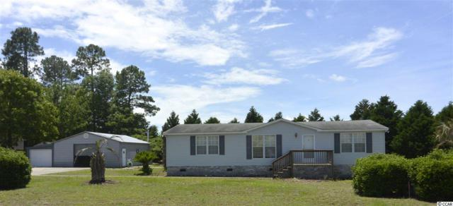 4518 Bruin Ln, Little River, SC 29566 (MLS #1811852) :: James W. Smith Real Estate Co.