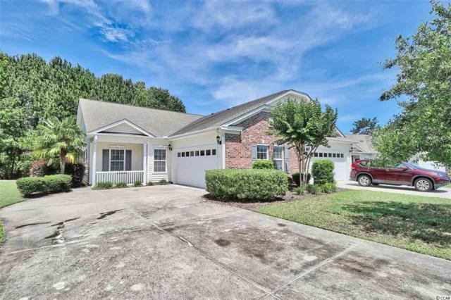 447 Deerfield Links Drive #447, Myrtle Beach, SC 29575 (MLS #1811860) :: The Greg Sisson Team with RE/MAX First Choice