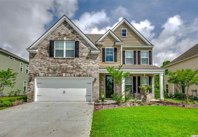 2664 Scarecrow Way, Myrtle Beach, SC 29579 (MLS #1811872) :: The Greg Sisson Team with RE/MAX First Choice