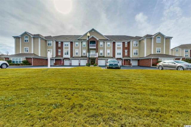 2241 Waterview Drive  #325 #325, North Myrtle Beach, SC 29582 (MLS #1811884) :: Sloan Realty Group