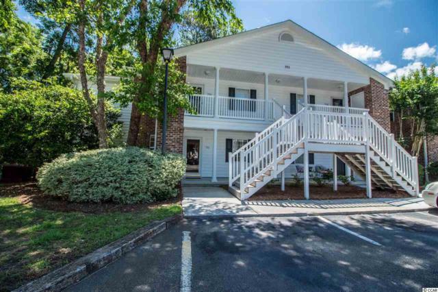 195 Egret Run #711, Pawleys Island, SC 29585 (MLS #1811886) :: James W. Smith Real Estate Co.